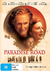 PARADISE ROAD DVD