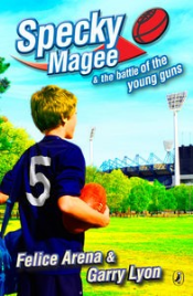 SPECKY MAGEE: BATTLE OF THE YOUNG GUNS