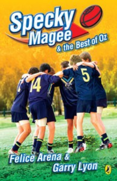 SPECKY MAGEE: AND THE BEST OF OZ