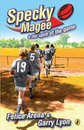 SPECKY MAGEE: AND THE SPIRIT OF THE GAME