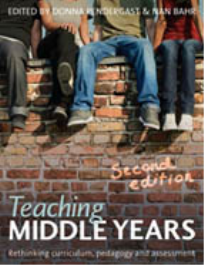 TEACHING MIDDLE YEARS