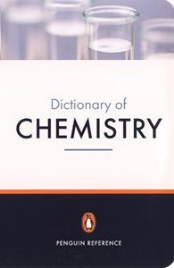 PENGUIN DICTIONARY OF CHEMISTRY