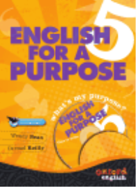 ENGLISH FOR A PURPOSE BOOK 5