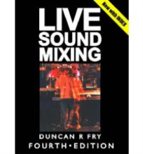 LIVE SOUND MIXING