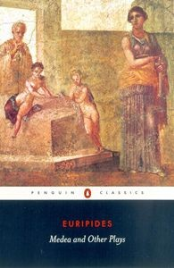 MEDEA & OTHER PLAYS: (TRANSLATED BY DAVIE) PENGUIN CLASSICS