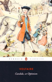 CANDIDE, OR OPTIMISM: PENGUIN CLASSICS