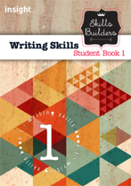 SKILLS BUILDERS WRITING SKILLS BOOK 1 + EBOOK BUNDLE