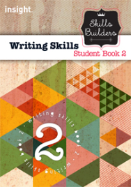 SKILLS BUILDERS WRITING SKILLS BOOK 2 + EBOOK BUNDLE