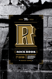 THE ROCK BOOK TEACHER'S SOLUTIONS MANUAL