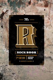 THE ROCK BOOK AUDIO PACK