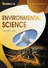 ENVIRONMENTAL SCIENCE 3E