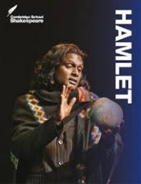 CAMBRIDGE SCHOOL SHAKESPEARE HAMLET