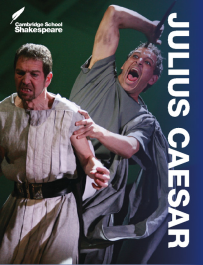 CAMBRIDGE SCHOOL SHAKESPEARE JULIUS CAESAR