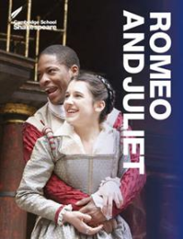 CAMBRIDGE SCHOOL SHAKESPEARE ROMEO & JULIET