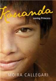 KOUANDA: SAVING PRINCESS (THE BUDDHIST FAITH)