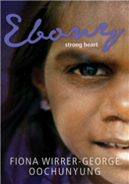 EBONY: STRONG HEART (THE CHRISTIAN FAITH)