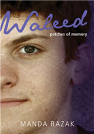 WALEED: PATCHES OF MEMORIES (THE CHRISTIAN FAITH)
