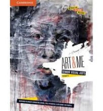 ART & ME: CAMBRIDGE SENIOR VISUAL ARTS (STAGE 6) TEXTBOOK & EBOOK