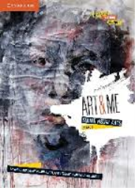 ART & ME: CAMBRIDGE SENIOR VISUAL ARTS (STAGE 6) EBOOK