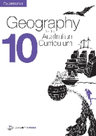 GEOGRAPHY AC 10 TEXTBOOK + EBOOK + ELECTRONIC WORKBOOK BUNDLE