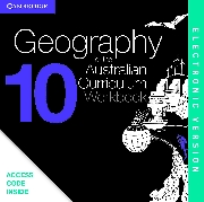GEOGRAPHY AC 10 ELECTRONIC WORKBOOK
