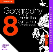 GEOGRAPHY AC 8 ELECTRONIC WORKBOOK