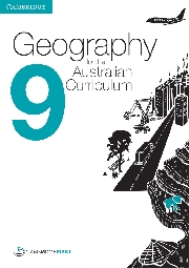 GEOGRAPHY AC 9 TEXTBOOK + ELECTRONIC WORKBOOK BUNDLE