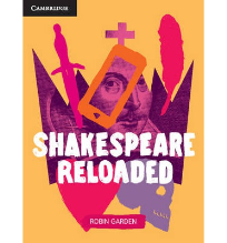 SHAKESPEARE RELOADED DIGITAL