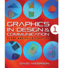 GRAPHICS IN DESIGN AND COMMUNICATION BOOK 1