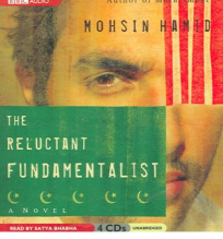 THE RELUCTANT FUNDAMENTALIST AUDIO CDS