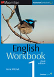 MACMILLAN ENGLISH WORKBOOK 1 PRINT + EBOOK
