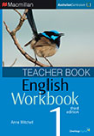 MACMILLAN ENGLISH WORKBOOK 1 TEACHER RESOURCE PACK