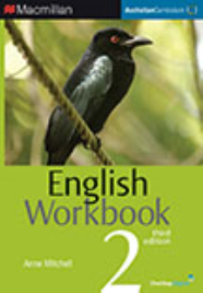 MACMILLAN ENGLISH WORKBOOK 2 PRINT + EBOOK