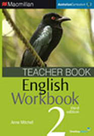 MACMILLAN ENGLISH WORKBOOK 2 TEACHER RESOURCE PACK