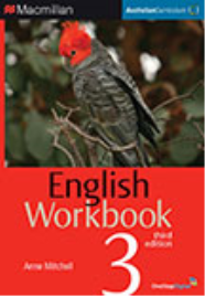 MACMILLAN ENGLISH WORKBOOK 3 PRINT + EBOOK