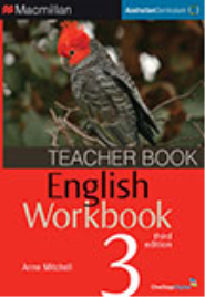MACMILLAN ENGLISH WORKBOOK 3 TEACHER RESOURCE PACK