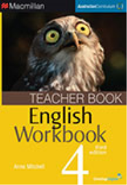 MACMILLAN ENGLISH WORKBOOK 4 TEACHER RESOURCE PACK
