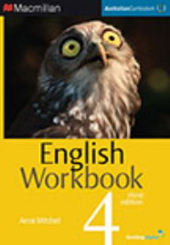 MACMILLAN ENGLISH WORKBOOK 4 PRINT + EBOOK