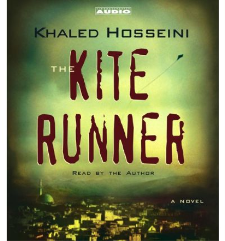 THE KITE RUNNER AUDIO CDS