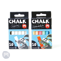 CHALK 10'S COLOURFUN