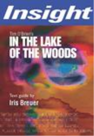 INSIGHT TEXT GUIDE: IN THE LAKE OF THE WOODS