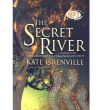 THE SECRET RIVER AUDIO MP3 CDS