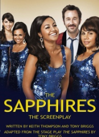 THE SAPPHIRES: SCREENPLAY