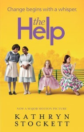THE HELP FILM TIE IN