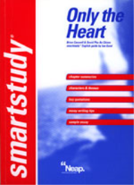 NEAP SMARTSTUDY ONLY THE HEART