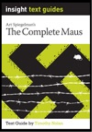 INSIGHT TEXT GUIDE THE COMPLETE MAUS EBOOK