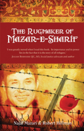 THE RUGMAKER OF MAZAR-E-SHARIF AUDIO CDS