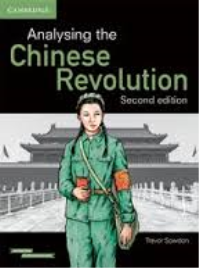 ANALYSING THE CHINESE REVOLUTION 2E