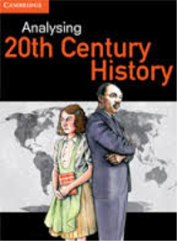 ANALYSING 20TH CENTURY HISTORY
