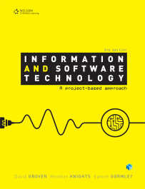 INFORMATION AND SOFTWARE TECHNOLOGY: A PROJECT BASED APPROACH